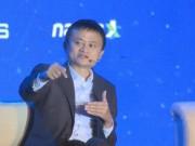 Tài chính - Bất động sản - Jack Ma: Khởi nghiệp vấn đề đầu tiên không phải là tiền