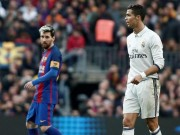 Real khổ trước Siêu kinh điển, Barca sức nhàn chống địch mỏi