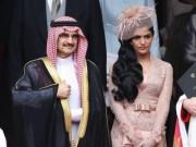 Chuyện cơ mật đằng sau vụ bắt giữ 11 hoàng tử Ả Rập Saudi?
