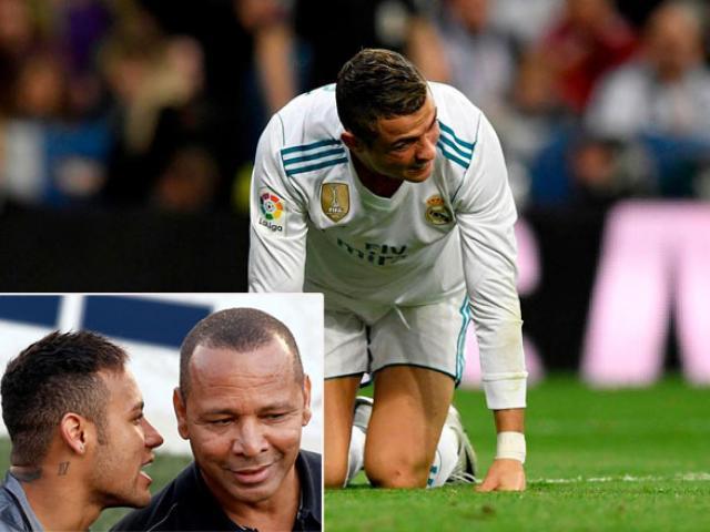 """Neymar lộ mặt """"cừu đen"""": Đòi PSG đuổi thầy, tậu Mourinho 4"""