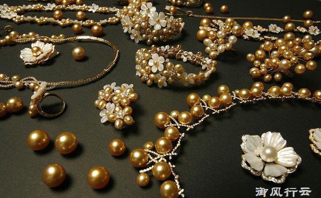 Ngọc trai vàng: Giá gần 14 triệu/gram, nuôi 2-5 năm mới đủ lớn - 12