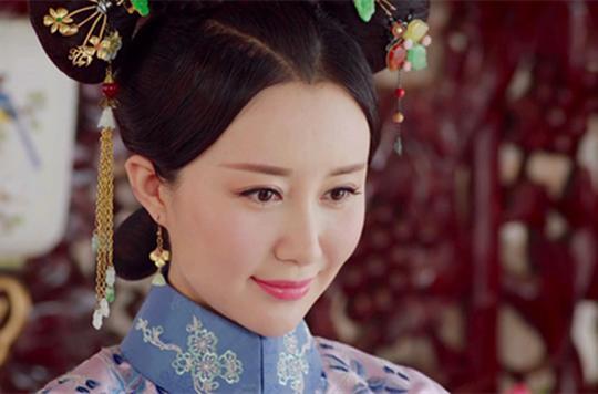 Triệu Lệ Dĩnh đứng đầu Top 10 mỹ nhân màn ảnh nhỏ 2017 - 6