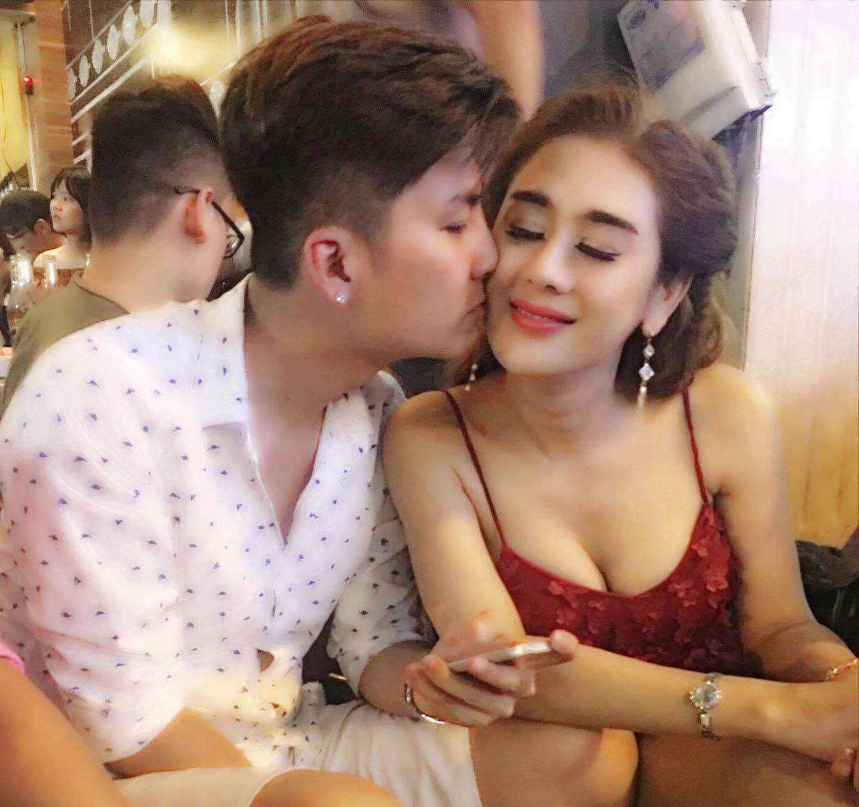 """Lâm Chí Khanh: """"Tôi sẽ mặc 8 váy cưới đính 10.000 viên pha lê trong hôn lễ tháng 12"""" - 3"""