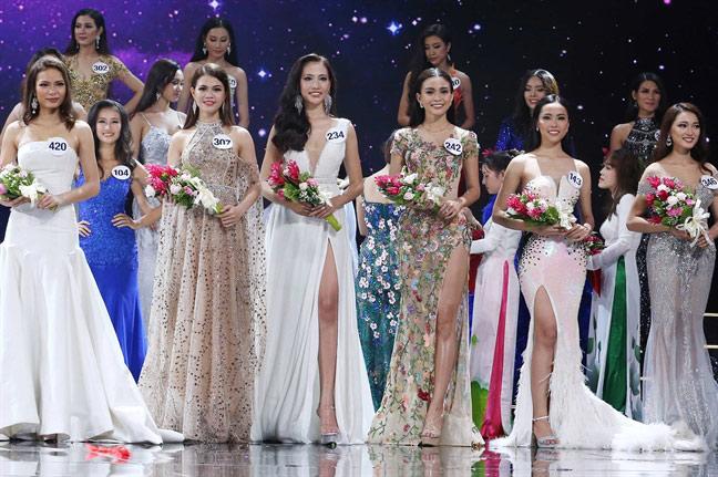 """Bộ Văn hóa yêu cầu """"tạm hoãn"""" thi Hoa hậu Hoàn vũ Việt Nam - 3"""