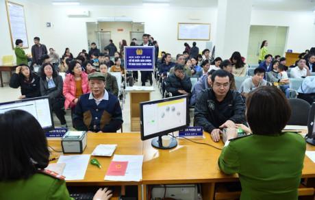 Người dân hưởng lợi gì khi Nhà nước quản lý hộ khẩu bằng công nghệ?