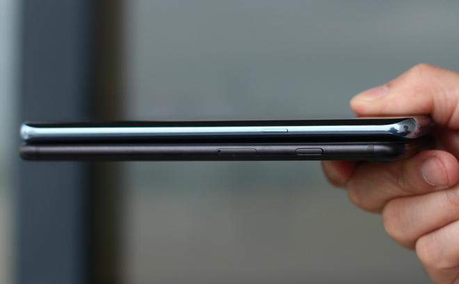 Kỳ phùng địch thủ: Chọn Galaxy S8+ hay iPhone 7 Plus? - 12