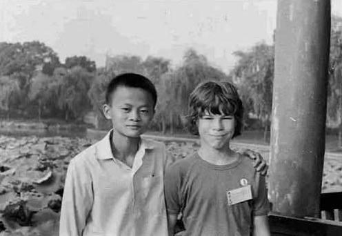 Đây là cách Jack Ma báo đáp ân nhân từng cho ông 3,4 triệu đồng thời nghèo khó - 1