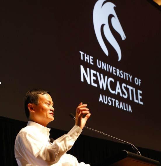 Đây là cách Jack Ma báo đáp ân nhân từng cho ông 3,4 triệu đồng thời nghèo khó - 5