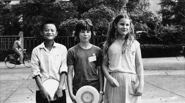 Đây là cách Jack Ma báo đáp ân nhân từng cho ông 3,4 triệu đồng thời nghèo khó - 4