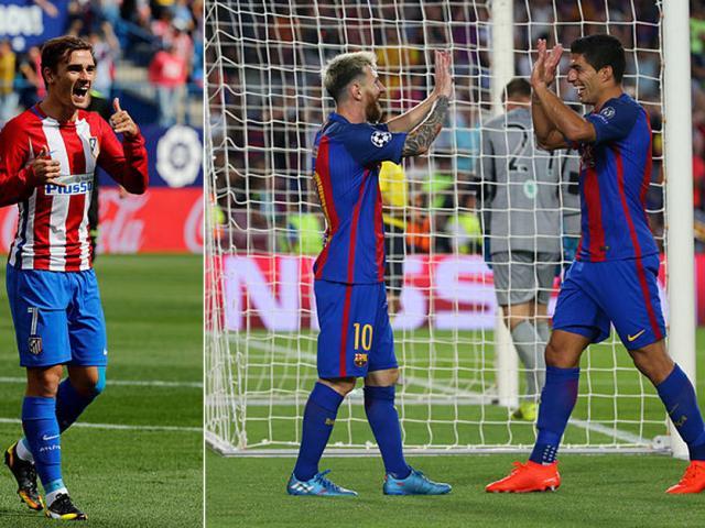 Barca mua Griezmann: Vì bạn thân, Messi ra điều kiện gây khó dễ