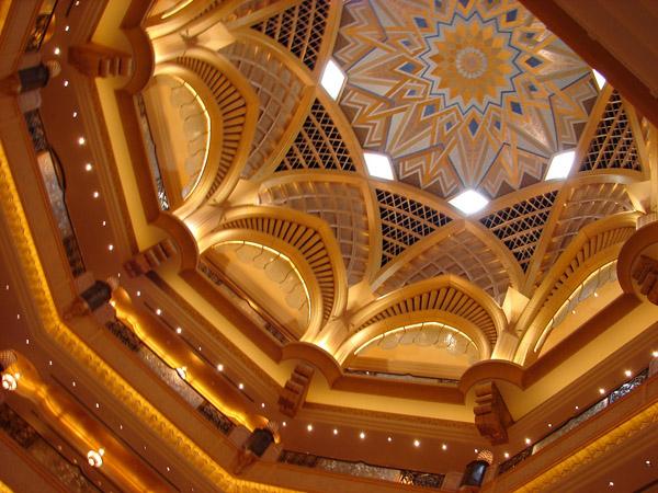 Khách sạn 8 sao duy nhất TG, giá 2.7 tỷ/đêm, đặt phòng nhận ngay máy tính bảng - 4
