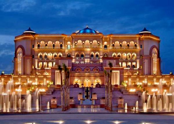 Khách sạn 8 sao duy nhất TG, giá 2.7 tỷ/đêm, đặt phòng nhận ngay máy tính bảng - 10