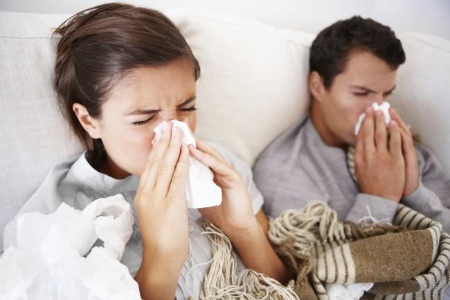 Bí quyết phòng ngừa nỗi ám ảnh viêm xoang mùa lạnh - 1