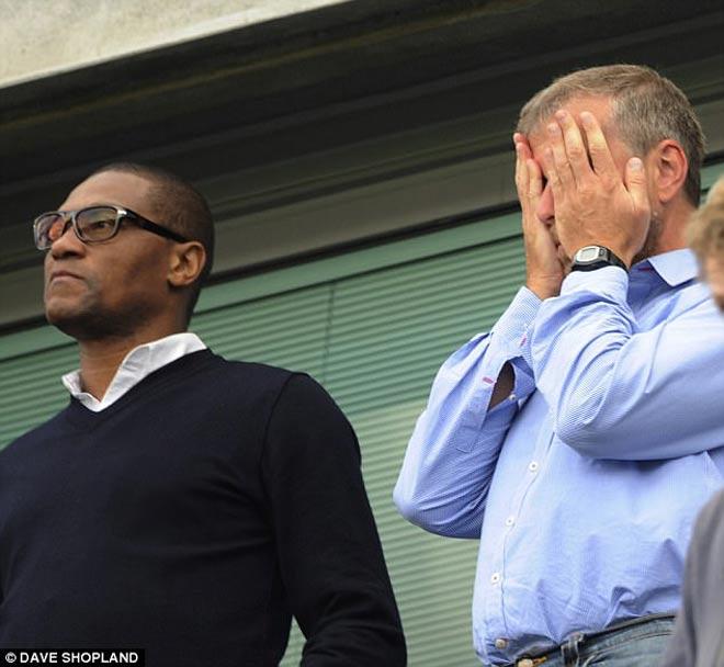 Chelsea căng thẳng tột độ: Trụ cột bật Conte, sếp lớn từ chức gây sốc - 2