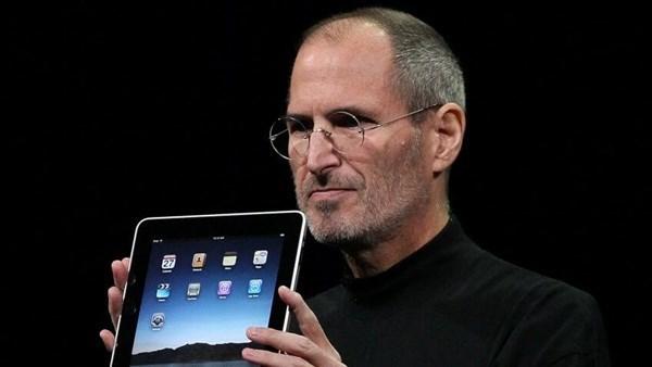 'Gã khổng lồ' Apple gặp khó vì giấy phép tại Việt Nam - 1