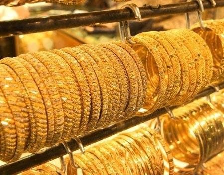Giá vàng hôm nay (7/11): Bất ngờ tăng vọt - 1