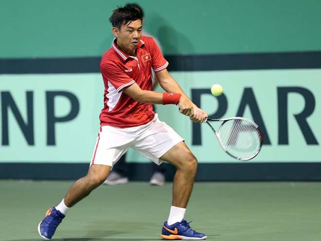 Giấc mơ tennis Việt: Lý Hoàng Nam còn có thể vươn tới đâu? 1