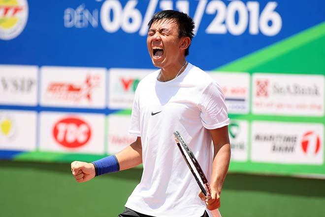 Giấc mơ tennis Việt: Lý Hoàng Nam còn có thể vươn tới đâu? 2