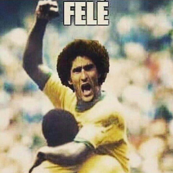 """Cứu tinh giúp MU thoát vũng lầy: Pogba, Fellaini """"Pele"""" và Thần may mắn - 2"""