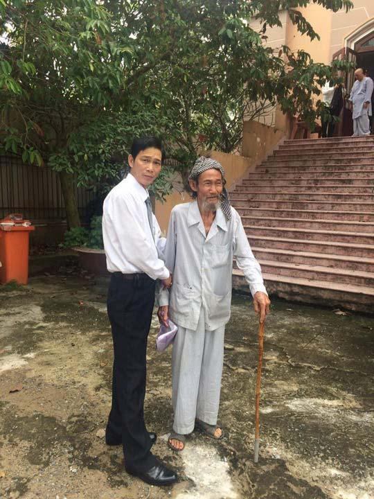 """Lý do """"sốc"""" khiến cụ ông 84 tuổi bị con ruột quyết đòi bỏ tù - 2"""