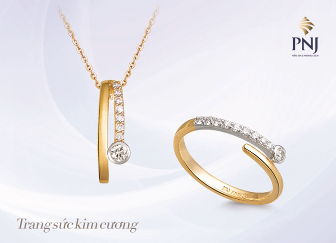 PNJ tri ân khách hàng với ưu đãi kim cương cực khủng - 4