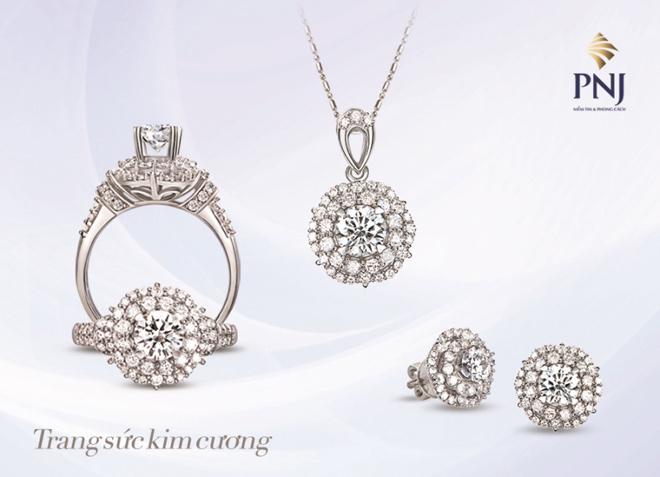 PNJ tri ân khách hàng với ưu đãi kim cương cực khủng - 5