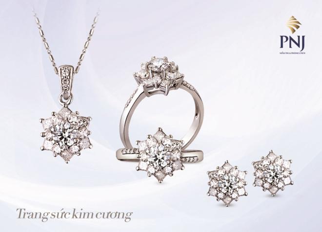 PNJ tri ân khách hàng với ưu đãi kim cương cực khủng - 6