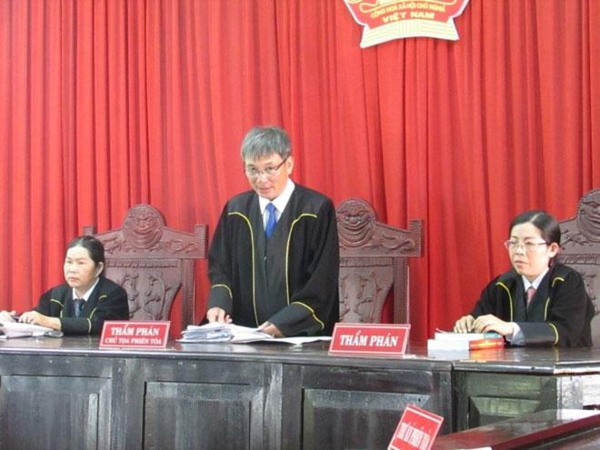 Tòa miễn hình phạt cho cụ ông 84 tuổi bị con đòi bỏ tù - 2