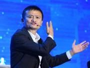 Tỉ phú Jack Ma:  Xã hội không tiền mặt đang tới gần