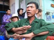 Lũ dữ miền Trung: Tang thương xóm nghèo dưới  tử địa  lở núi