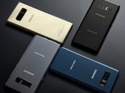 Samsung Galaxy Note 9 lộ nhiều thông số hấp dẫn