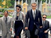 Thế giới - Lý do hoàng tử Ả Rập Saudi ăn chơi nhất thế giới bị bắt