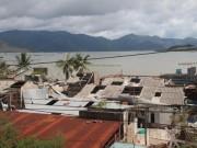 Tin đồn ác nghiệt làm người dân vùng bão thêm hoang mang