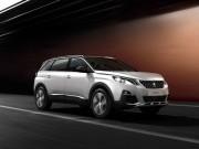Tin tức ô tô - Peugeot 5008 sắp ra mắt Việt Nam, giá dự kiến 1,5 tỷ đồng