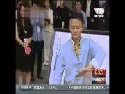 """Thể thao - Jack Ma """"cao thủ"""" Thái cực quyền: Biểu diễn gây sốt tại Việt Nam"""