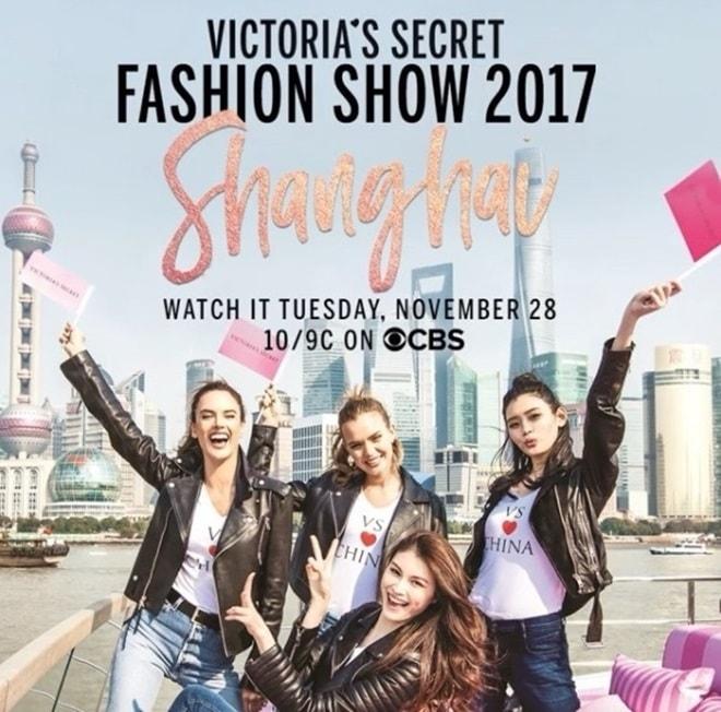 Rò rỉ dàn khách mời khủng của Victoria's Secret show 2017 - 1