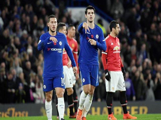 Chelsea biến căng: Conte đòi mua 3 SAO, đuổi Luiz... đi nhặt bóng 4