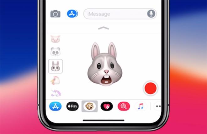 Cách tạo và chia sẻ Animoji Karaoke vui nhộn trên iPhone X - 4