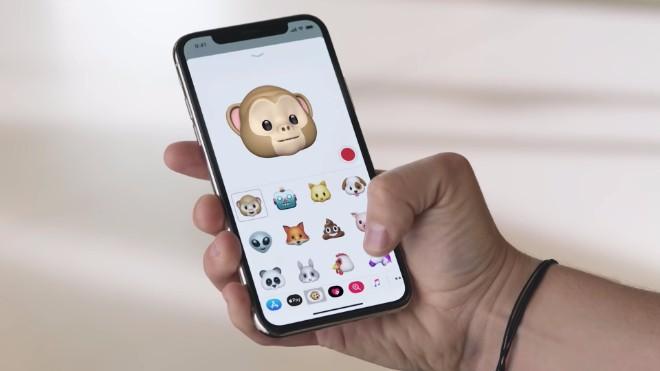 Cách tạo và chia sẻ Animoji Karaoke vui nhộn trên iPhone X - 3