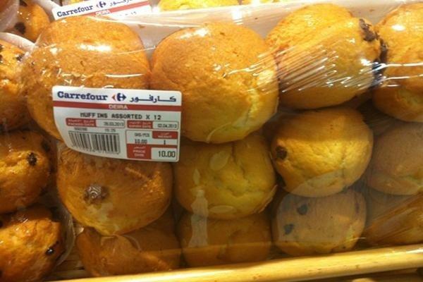 Giàu có nhất nhì thế giới nhưng siêu thị Dubai lại bán hàng cực rẻ - 4