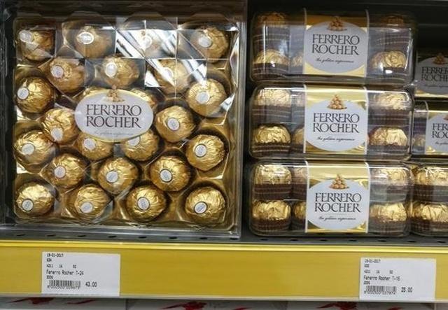 Giàu có nhất nhì thế giới nhưng siêu thị Dubai lại bán hàng cực rẻ - 7