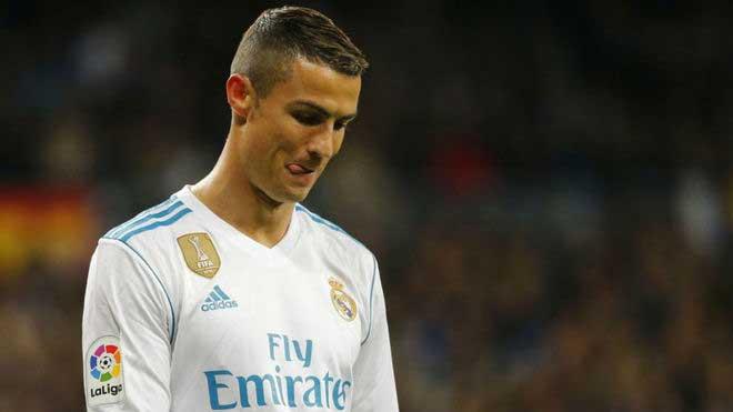Ronaldo 1 bàn vẫn đặt cược vượt Messi, báo thân Real chỉ trích - 1