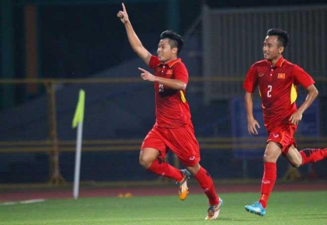 Chi tiết U19 Việt Nam - U19 Lào: Độc diễn đẳng cấp (KT) 3