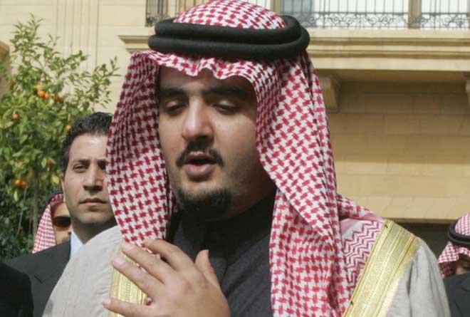 Ả Rập Saudi lên tiếng về thông tin hoàng tử bị bắn chết - 1