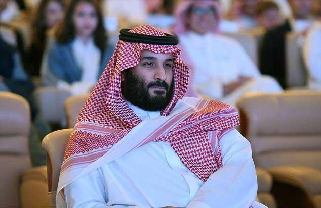 Ả Rập Saudi lên tiếng về thông tin hoàng tử bị bắn chết - 2