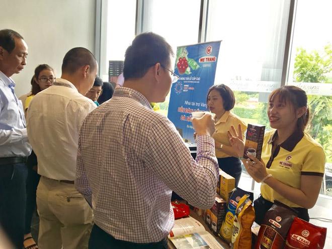 Cà phê Mê Trang đồng hành cùng Tp. Đà Nẵng trong Tuần lễ cấp cao APEC 2017 - 1