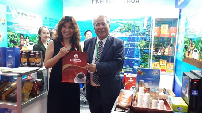 Cà phê Mê Trang đồng hành cùng Tp. Đà Nẵng trong Tuần lễ cấp cao APEC 2017 - 2
