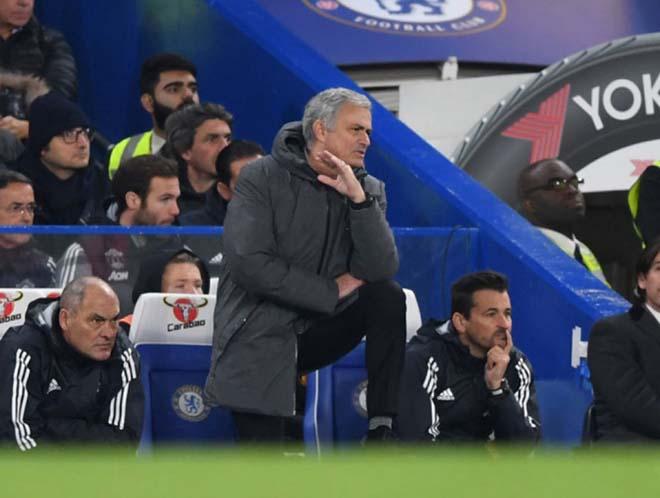 """Chuyển nhượng MU: Mourinho nhận lệnh """"trảm"""" 5 SAO 1"""