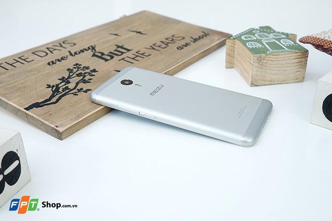 FPT Shop giảm giá sập sàn cho Meizu M3s và M3 Note chỉ còn 2,79 triệu đồng - 3