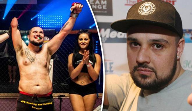 """MMA: """"Dị nhân"""" cụt tay 192 giây hạ 4 cao thủ, kinh động thế giới 1"""